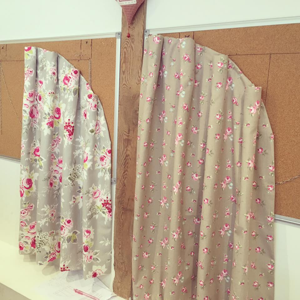 Course Three Professional Curtain Making Amp Soft