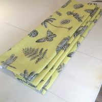 roman blind making course